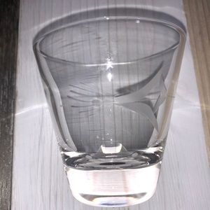 """3"""" whiskey/Tequila cocktail shot shooter Barware"""